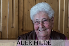 Auer Hilde