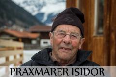Isidor Praxmarer