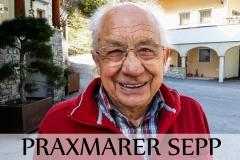 Praxmarer-Sepp