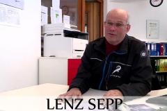 Sepp Lenz