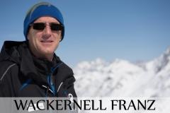 Wackernell Franz